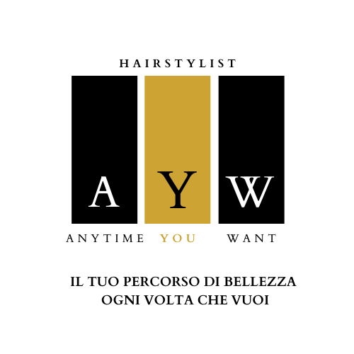 anytime you want Hairstylist